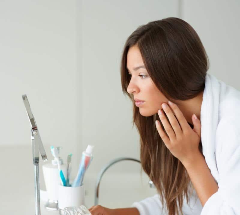 rosacea ipl treatment