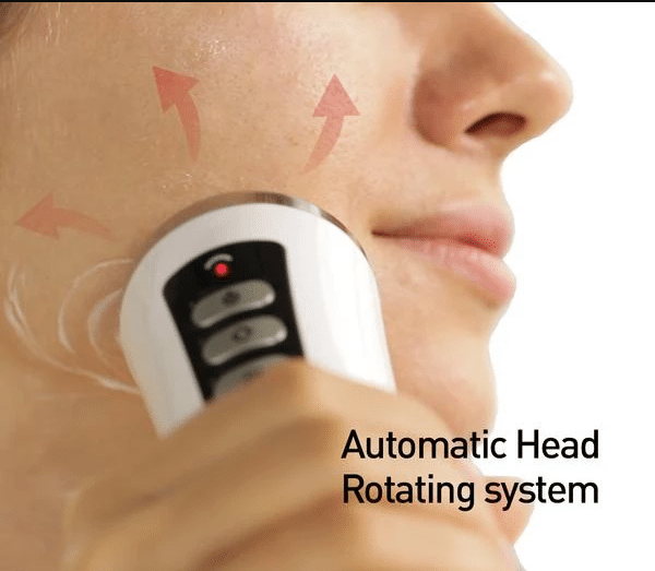 Radio Frequency For Skin