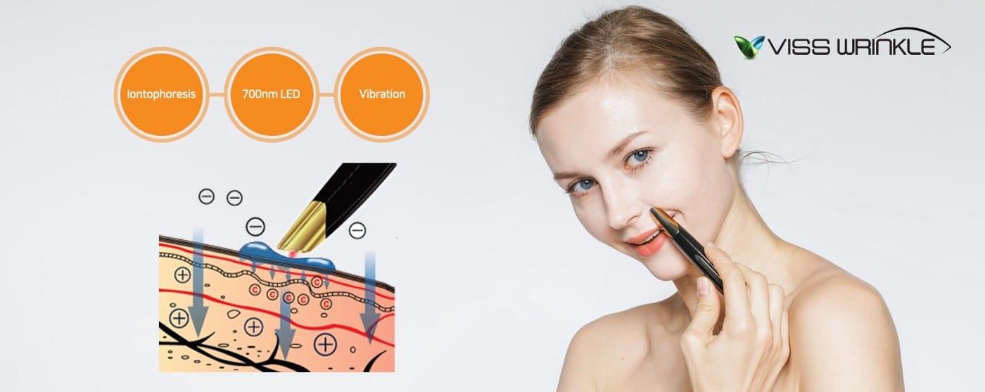 Anti Wrinkle Device