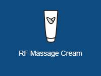 RF Massage Cream