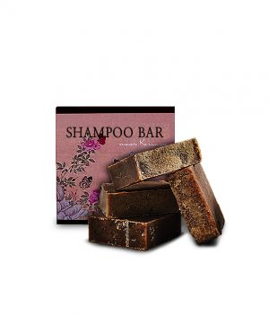 Herbal Shampoo Bar - Hair Loss Treatment Oriental Natural Bar by VISS